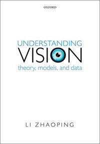 Understanding Vision: theory, models, and data