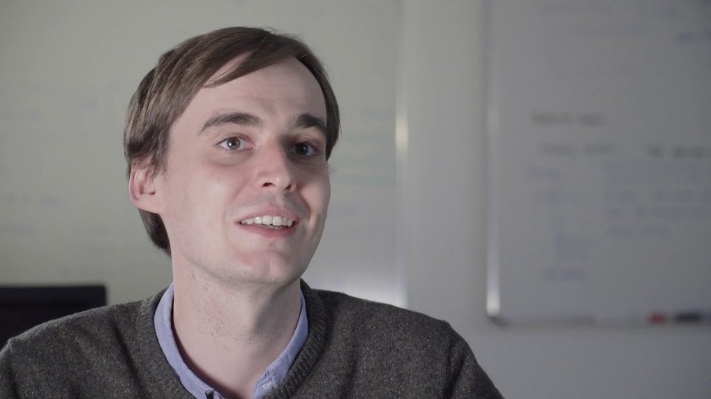 First at Harvard and now at the Max Planck Institute for Biological Cybernetics, Eric Schulz is working on computational models of learning and decision making.